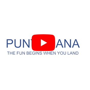 The fun begins when you land to the Punta Cana International Airport